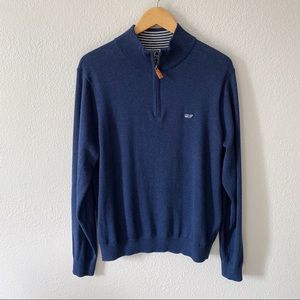 Vineyard vines men's sweater